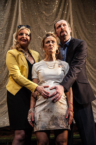 <em>Lally The Scut</em>, Tinderbox Theatre Belfast, 2015