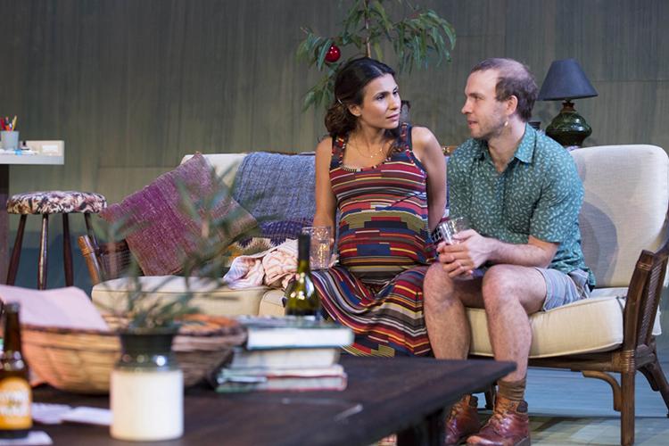 <em>The Great Fire</em>, Belvoir St Theatre Sydney, 2016
