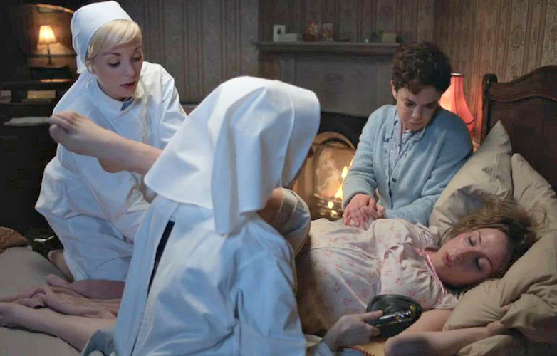 <em>Call The Midwife</em>, BBC, 2015-2019