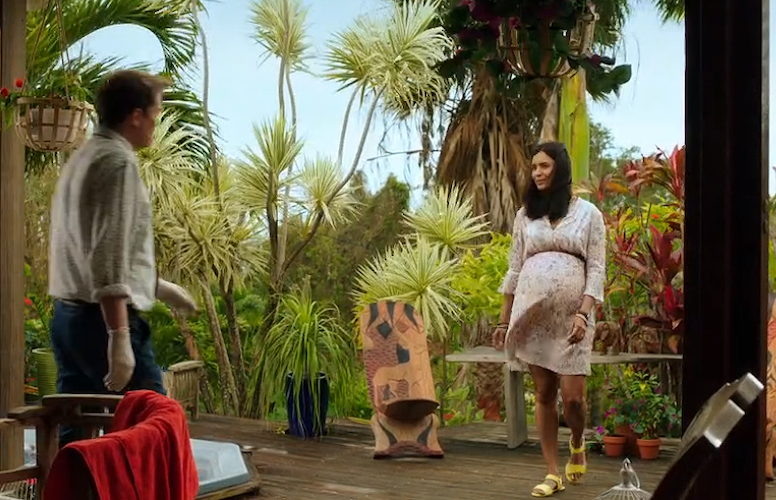 <em>Death In Paradise</em>, BBC, Shelley Conn, 2019