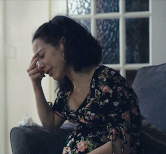 <em>Marcella</em>, ITV, Michelle Terry, 2018