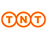 We ship with TNT